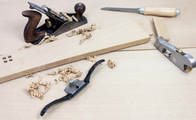 Vollman Woodworking